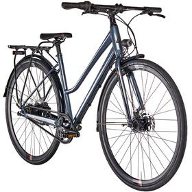 Marin Fairfax SC4 Belt DLX Citybike grå